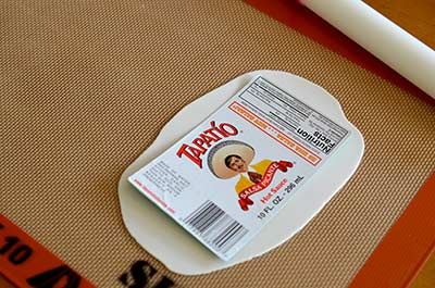 Tapatio Label