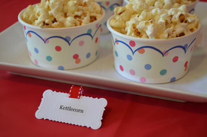 Kettlecorn